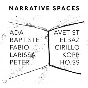 NARRATIVE SPACES
