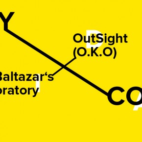 Friday Exit Proudly Connects: Mz Baltazar's Laboratory | OutSight (O.K.O)