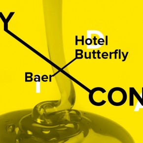 Proudly Connected: Baer | Hotel Butterfly