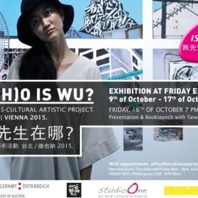 W(H)O IS WU?